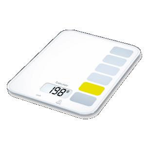 Beurer KS 19 White