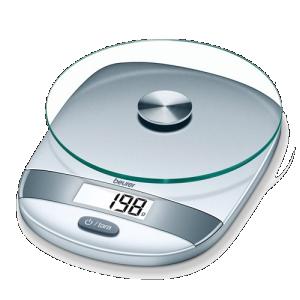 Beurer KS 31 Silver